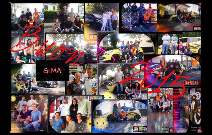 Autoscuola GIMA_Buon anno